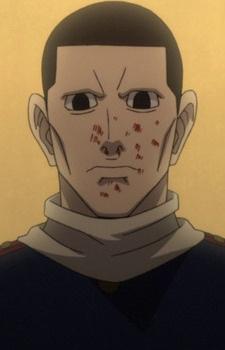 Nikaidou, Youhei