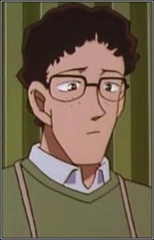 Makuma, Atsushi