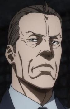 Takaesu, Yoshito