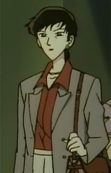 Ashiya, Eiko