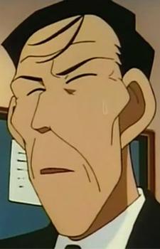 Dobashi, Tetsuo
