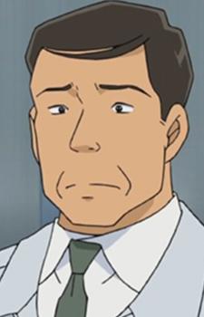 Fujii, Hiroshi