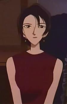 Hanai, Akiko