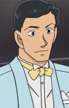Hatakeyama, Masaru