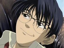 Rokuro Kanda