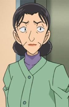 Hirukawa, Toshiko