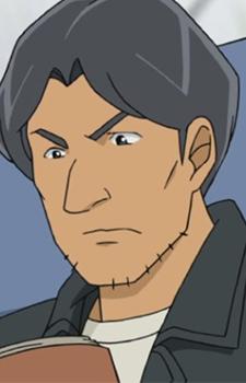 Isogawa, Hideo