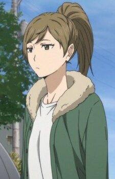 Mao Aihara