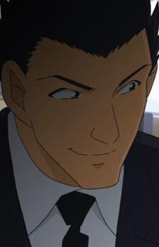 Karahashi, Eisuke
