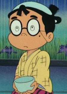 Haguregumo, Shinnosuke