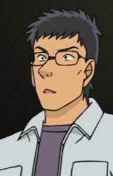 Kiyose, Takashi