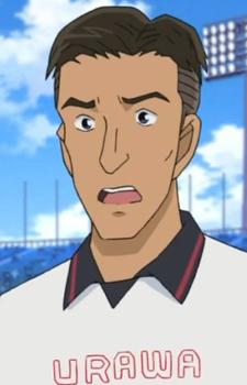 Makino, Tomoaki