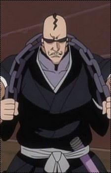 Enkougawa, Ruzaburou
