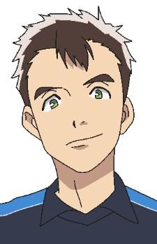 Oda, Shinichirou