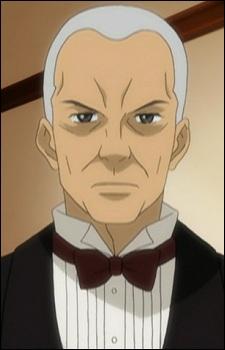 Genji Ronoue
