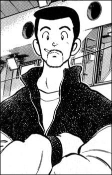 Coach Furuya