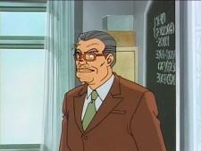 Iwata-sensei