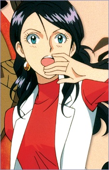 Isshiki, Maria