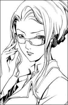 Ine Makigami