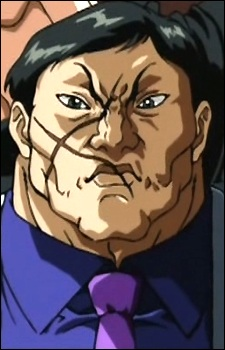 Kaoru Hanayama