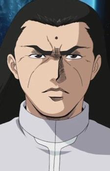 Takeshi Hokuto