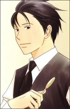 Chiaki, Shinichi