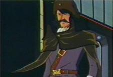 Captain Yamanaka