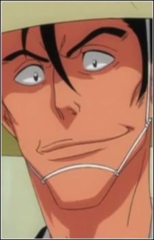 Saidou, Eikichirou