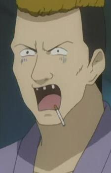 Shoji, Gindou
