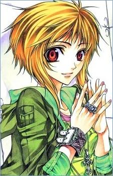 Anzu Suzumura