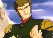 Commander Luis Ramon