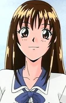 Saki Izumi