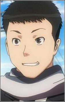 Umehara, Masayoshi