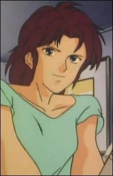 Mano, Sayoko