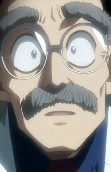 Jii, Kounosuke