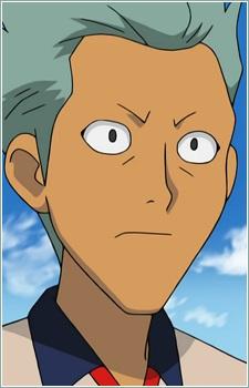 Domon, Asuka