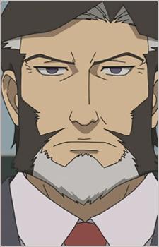 Hourai, Yoshimitsu