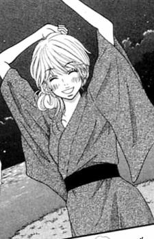 Midori Sasahara