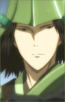 Mouri, Motonari
