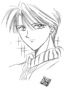 Minori Tsurugi