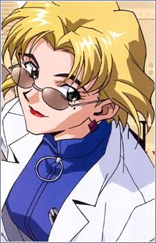 Akagi, Ritsuko