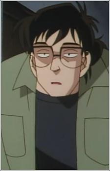 Mishima, Katsuji