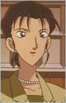 Tanaka, Yukiko