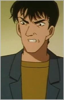 Kenzou Tajima