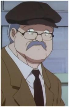 Juukichi Shitara