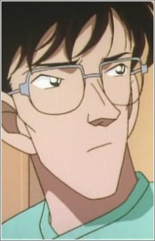 Kido, Yoshihiko