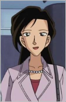 Nojima, Eiko