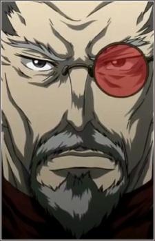 Master Kou