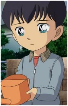 Mitsui, Keiichi