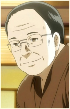 Hideo Harada